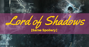 [Same Spoilery] Cassandra Clare - Lord of Shadows (The Dark Artificates #2)