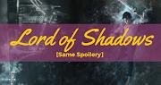 [Same Spoilery] Cassandra Clare - Lord of Shadows (The Dark Artificates #2)