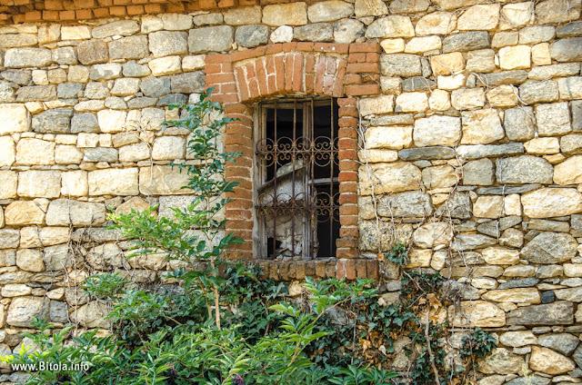 Architecture - Graeshnica village - Bitola municipality, Macedonia