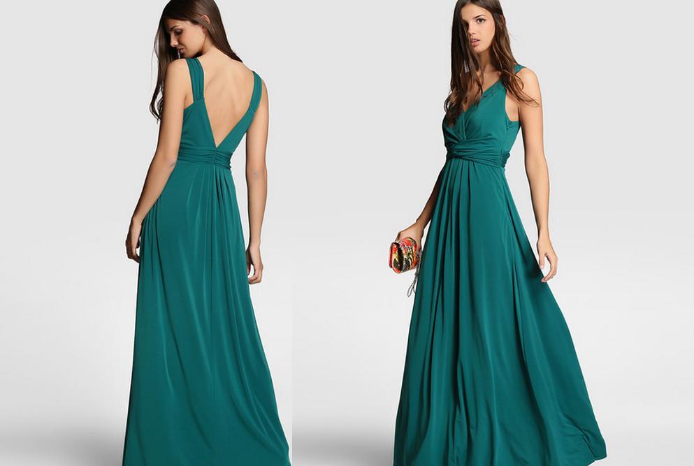 Donde comprar vestidos de fiesta en valencia