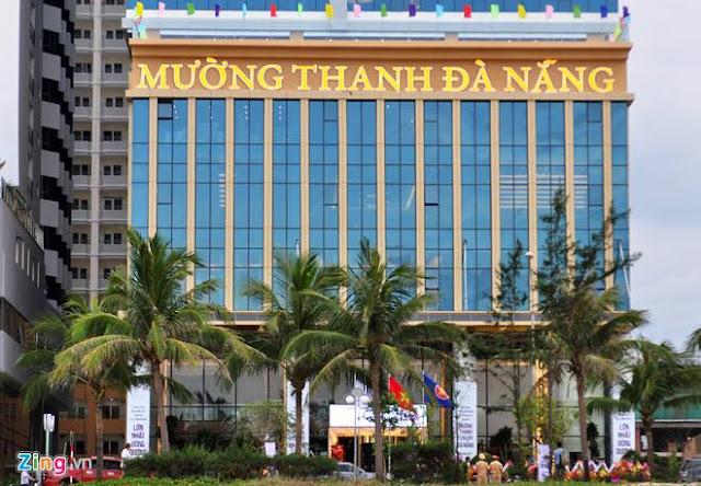 Tổ hợp khách sạn Mường Thanh