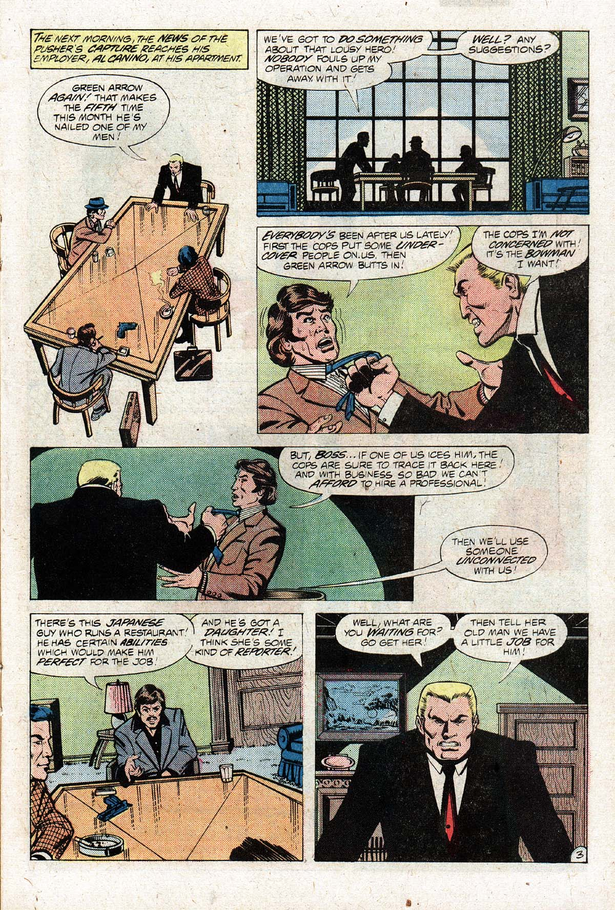 Read online World's Finest Comics comic -  Issue #268 - 19