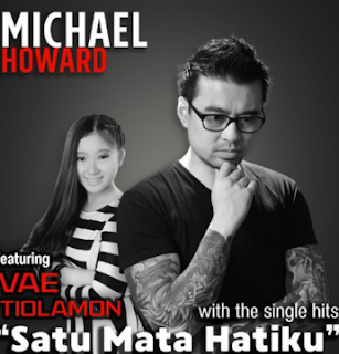 Michael Howard Feat Vae Tiolamon Satu Mata Hatiku