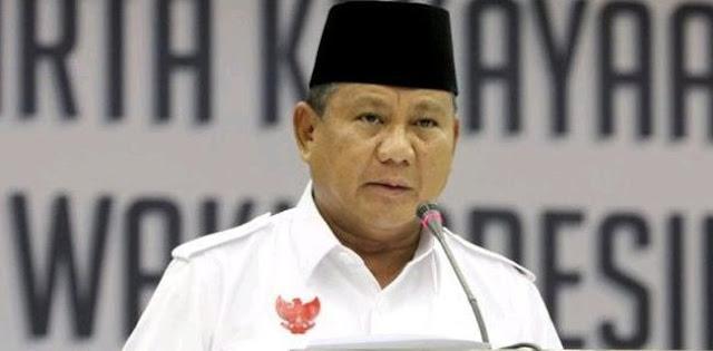 Gerindra Terima Syarat PKS, Cawapres Prabowo Diambil Dari Anis Matta Cs