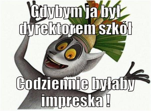 http://misiowyzakatek.blogspot.com/2014/09/wesoe-poniedziaki-szkoa.html