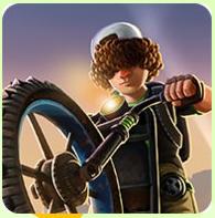 Trials Frontier V1.6.0 Apk Mod (Unlimited Money) Terbaru