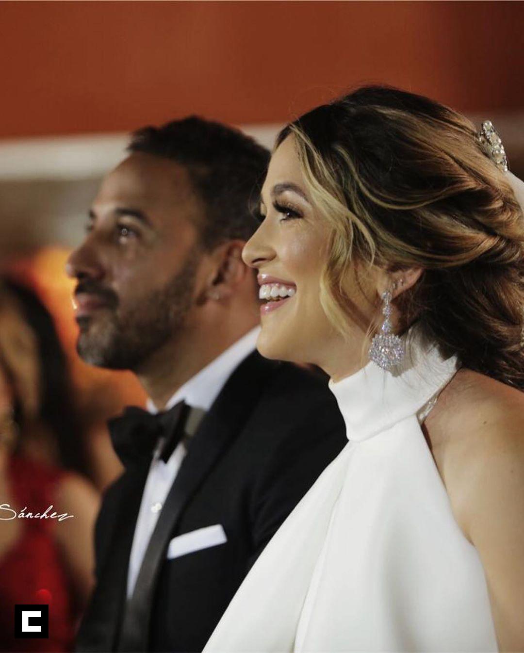 Fotos: La boda de Jhoel López y Liza Blanco