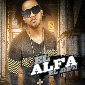 El Alfa ft Dj Kass - Tamo Open Yo
