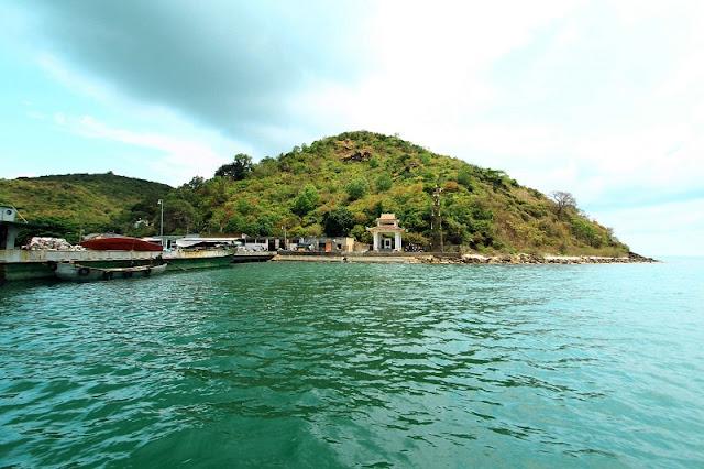 Nam Du Island - Summer Tourist Paradise 7