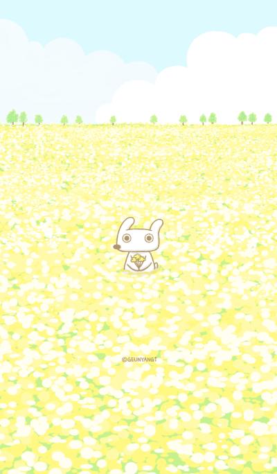 Hey Bu!-Flowers