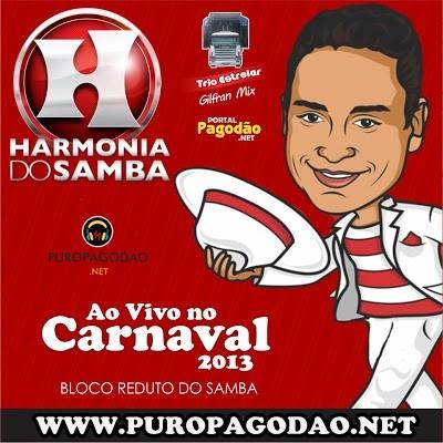 CARNAVAL BAIXAR CHICABANA CD 2013