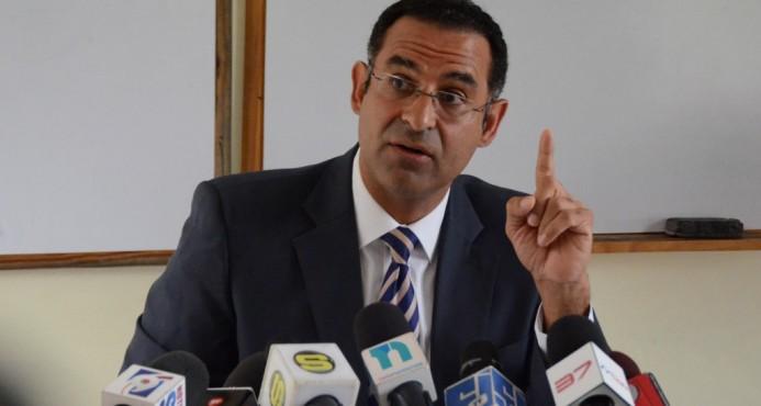 Poder Ejecutivo designa a Jaime Aristy Escuder administrador de Punta Catalina