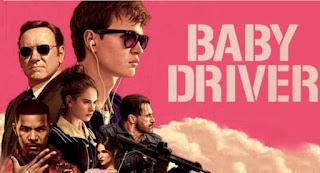 Baby driver, citas, frases, 2017, cine, peliculas