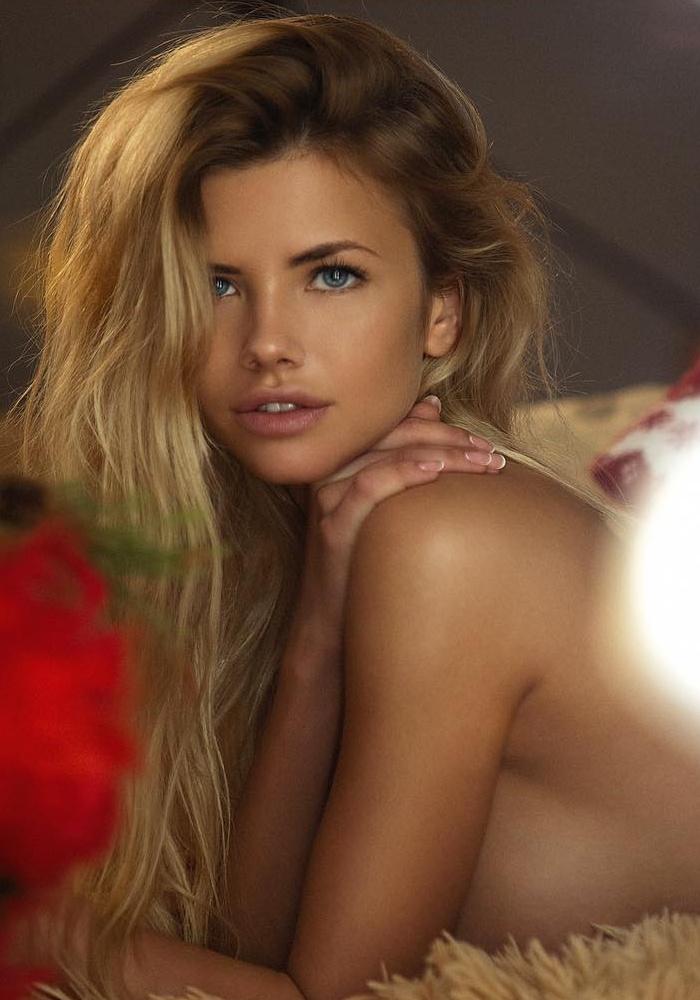 Natalya Krasavina - Foto 1