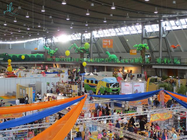 Kreativ Messe Stuttgart 2015