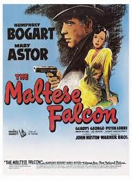 The Maltese Falcon (1941), Directed by John Huston