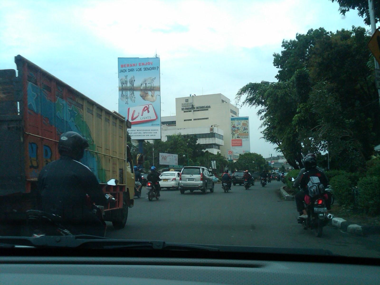 INFO JAKARTA: RUMAH SAKIT PREMIER JATINEGARA, JAKARTA