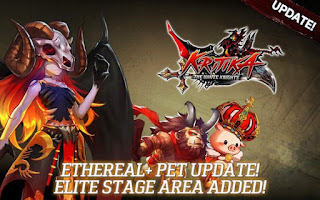 Kritika: The White Knights APK Mod