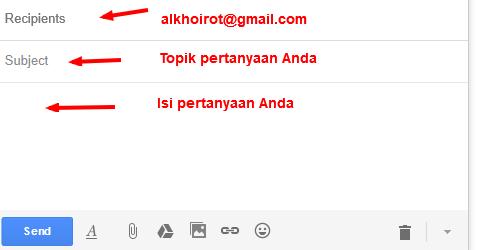 tanya via email