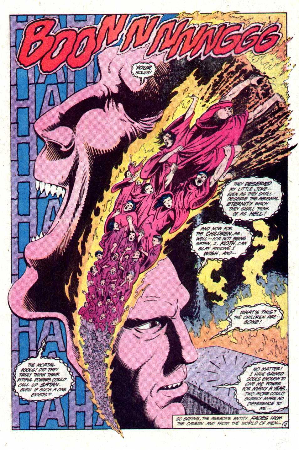 Read online Secret Origins (1986) comic -  Issue #17 - 28