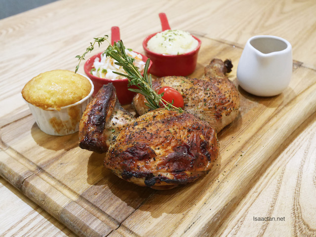 Country Roast with the Most - RM39