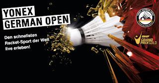 Yonex German Open Grand Prix Gold 2017