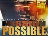 Mission Possible February 8, 2016