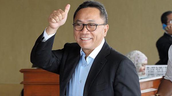 Zulkifli Hasan: Kalau Tak Ada Megawati Nggak Ramai, Cak Imin Tetap Cawapres