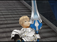 Download DLC Dissidia 012 [Saber From Type Moon] For Emulator PPSSPP