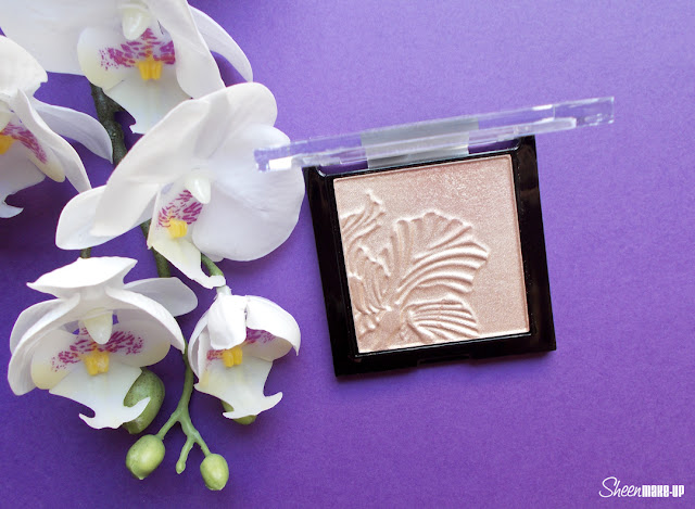 Megaglo Highlighting Powder, Precious Petals, Beauty Review