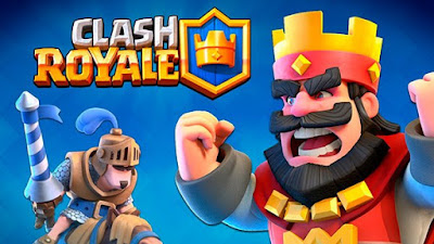 Juego Clash Royale para Android