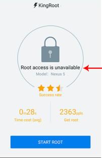 Cara Root Dengan Framaroot