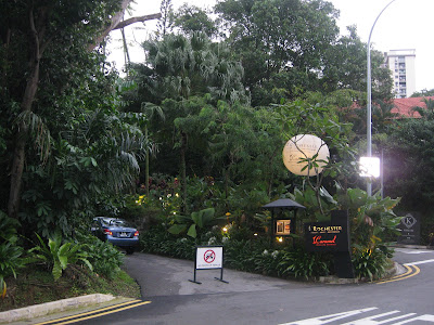 is roughly other location looking to satisfy whatever nutrient connoisseur Singapore attractions : Rochester Park