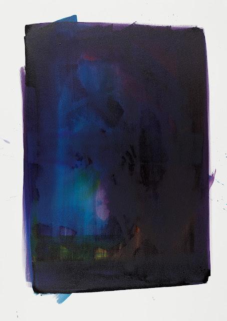 encre sur papier artiste peintre bordeaux jean baptiste besançon