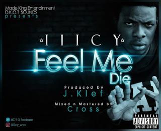 Music: IIICY – Feel Me Die
