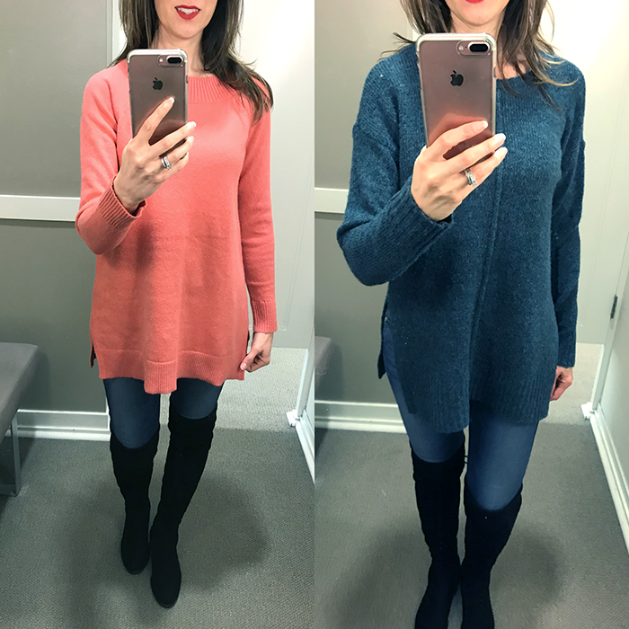 loft sweater sale
