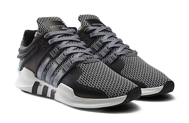 880d86a42059 Continuing the original EQT philosophy of creating progressive responses to  footwear design