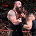 Cobertura: WWE RAW 27/08/18 - Eye for an eye, Roman