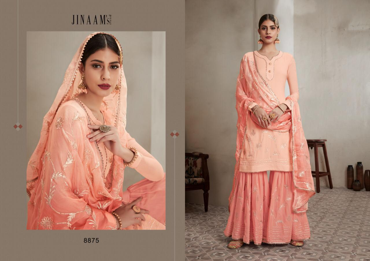 Jinaam IED COLLECTION