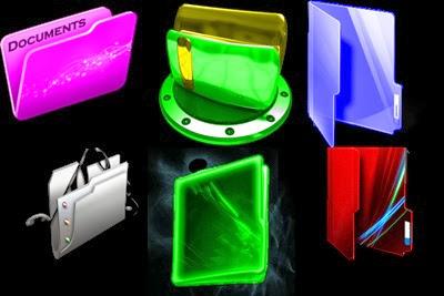 Iconos HD - Diseño Gráfico