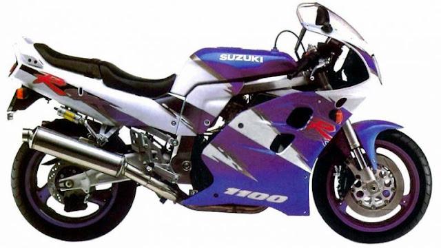 1993 Suzuki GSXR 1100 777x437 - Maio de 1990