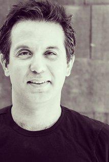 Arash Amel. Director of Erased
