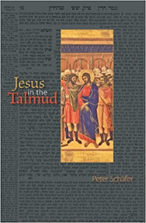 Jesus in the Talmud by Peter Schafer PDF Book Download