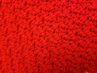 Crochet the Berry Stitch