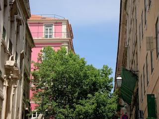 LACN - voyage - lisbonne