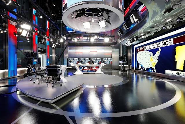 """כיצד מתכננים כלי התקשורת לסקר את מערכת הבחירות בארה""""ב?"""