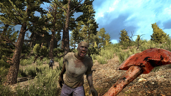 7 Days to Die For Free