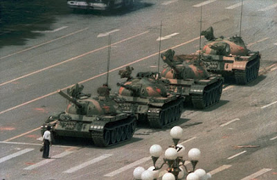 Remembering the Tiananmen Square Protests, 27 Years Later