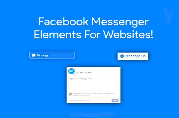 how-to-add-facebook-messenger-elements-messenger-buttons-in-blogger-blog-websites-hindi-tutorial