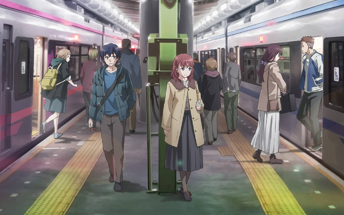 Just Because! Subtitle Indonesia Batch